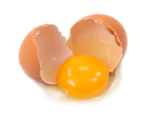 Egg nutrition and heart disease