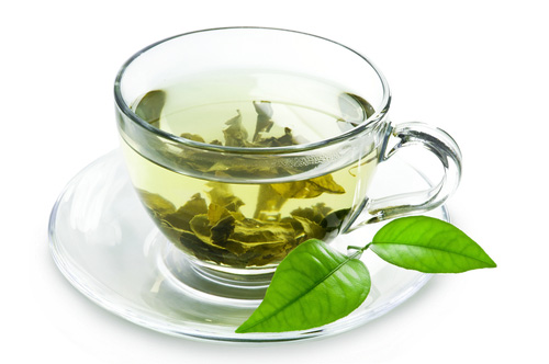 Beneficial properties of tea